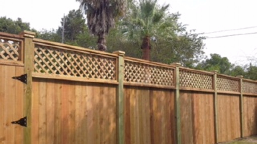 Find a Residential Fence Repair Company in Harker Heights, TX