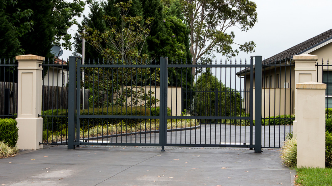 Safeguard Your Equipment with help from Fence USA